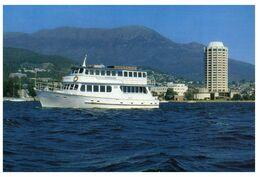 (H 6) Australia - TAS - Hobart Commodore 1 (cruises & Casino) - Hobart