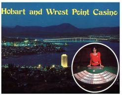 (H 6) Australia - TAS - Hobart Wrest Point Casino - Hobart