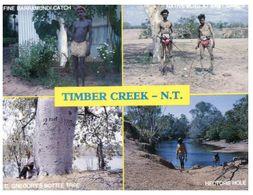 (H 6) Australia - NT - Timber Creek - Australien