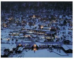 (H 6) Australia - NSW - Thredo Alpine Village (at Night) - Australien
