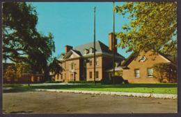 Postcard - USA - Circa 1960 - The Executive Mansion - Non Circulee - A1RR2 - Harrisburg