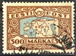 ESTONIA 1924 - Canceled - Sc# 79 - 500m - Estonie