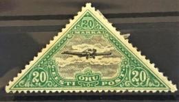 ESTONIA 1924 - MLH - Sc# C12 - 20m - Estonie