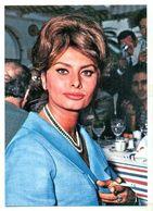 Sophia Loren - Schauspieler