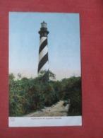 Light House - Florida > St Augustine   Ref 4273 - St Augustine