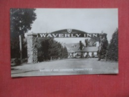 Waverly Inn Cheshire  Connecticut      Ref 4273 - Etats-Unis