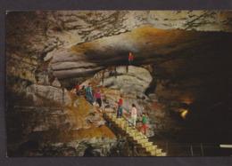 Postcard - USA - Circa 1970 - Booth's Amphiteatre In Mammoth Cave - Non Circulee - A1RR2 - Etats-Unis