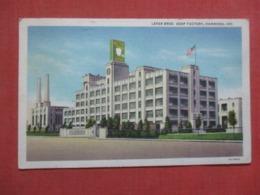 Levar Bros. Soap Factory - Indiana > Hammond   Ref 4273 - Hammond