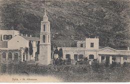 Syros, Or Siros Or Syra , Greece , 00-10s ; St. Athanasse - Greece