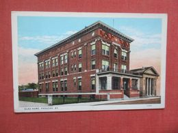 Elks Home Paducah Kentucky >   Ref 4273 - Etats-Unis