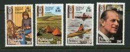 Falkland Islands 1981 MNH - Falklandinseln