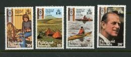 Falkland Islands 1983 MNH - Falklandinseln