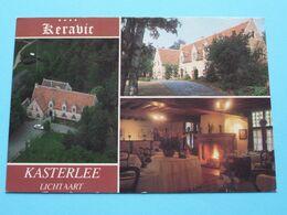KERAVIC **** Kasterlee Lichtaart ( HarDid ) Anno 19?? ( Zie Foto ) ! - Kasterlee