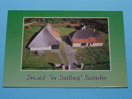 """HEEMERF """" De WAAIBERG """" Kasterlee ( Baudoin ) Anno 1996 ( Zie Foto ) ! - Kasterlee"""