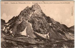 41hl 146 CPA - VALLEE DE L'UBAYETTE - SOMMET DE LA MEYNA - Francia