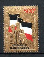 H1-24 Haute Volta PA N° 86  ** - Haute-Volta (1958-1984)