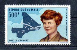 H1-24 Mali PA N° 45 ** - Mali (1959-...)