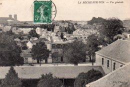 La Roche Sur Yon ; Vue Générale - La Roche Sur Yon