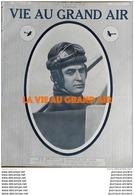 1913 AVIATION JEAN BIELOVUCIC VAINQUEUR DES ALPES - BOXE - BRUTALITÉ AU RUGBY - AERONAUTIQUE RUSSE - COUPE DE FONTENOY - Journaux - Quotidiens
