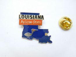 Beau Pin's ,  Louisiana , Pelican State , USA - Steden
