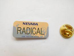 Beau Pin's , Nevada , Radical  , USA - Steden