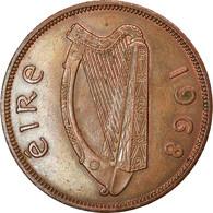 Monnaie, IRELAND REPUBLIC, Penny, 1968, SUP, Bronze, KM:11 - Irland