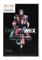 CPM PUBLICITAIRE -  FASHION MIX - Pubblicitari
