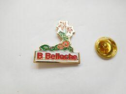 Beau Pin's , Fleurs B. Bellache , Fleuriste , Cuise La Motte , Oise - Steden