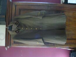 Tenue De Lieutenant Médecin France 40, Nominative - 1939-45
