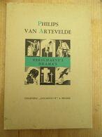 Philips Van Artevelde Verschaeve Drama Zeemeeuw Brugge Gent 1910 - Histoire