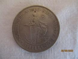 South Africa: 1 Shilling 1932 - Sudáfrica