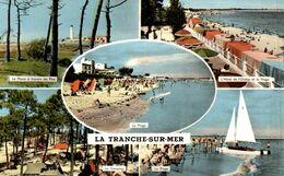 L AIGUILLON LA TRANCHE SUR MER - La Tranche Sur Mer