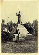 BAGNOLO CREMASCO : Monumento S. Francesco - Cremona