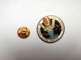 Beau Pin's En EGF , Espace , NASA , Challenger - Spazio