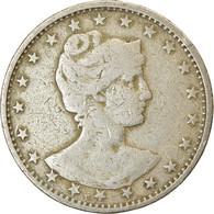 Monnaie, Brésil, 400 Reis, 1901, TTB, Copper-nickel, KM:505 - Brazil