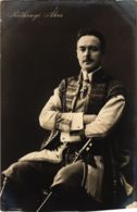 CPA Hongrie THEATRE Star Ráthonyi �?kos (93920) - Teatro