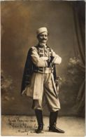 CPA Hongrie THEATRE Star Gjurs Prejac (93943) - Teatro