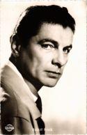 CPA AK FILM STAR Rudolf Prack (94138) - Schauspieler