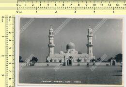 KANO Central Mosque NIGERIA, Old Postcard - Nigeria