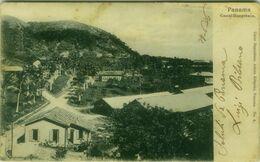 PANAMA - CANAL HOSPITALS - EDIT ARTURO KOHPEKE - 1900s ( BG9512) - Panama