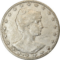 Monnaie, Brésil, 200 Reis, 1901, TTB, Copper-nickel, KM:504 - Brazil