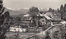 OBERBOZEN-SOPRABOLZANO-BOZEN-BOLZANO-HOTEL=POSTA=-CARTOLINA VERA FOTOGRAFIA-NON VIAGGIATA -ANNO 1950-1955 - Bolzano (Bozen)