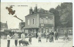 LAVAL - Les Abattoirs - Laval