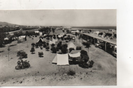 Cpa.Espagne.La Pineda.Vista Del Camping.1960. - Tarragona