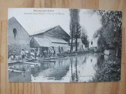 Meung Sur Loire - Tannerie Saint Hilaire - Vue Sur La Mauve - Sonstige Gemeinden