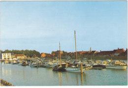 Stavenisse (Pays Bas) - Jachthaven - Stavenisse