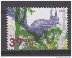 Netherlands Nederland Niederlande Pays Bas Holanda 2282a MNH ; Eekhoorn, Squirrel, Ecureuil, Ardilla, Eichhornchen - Rongeurs