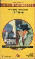 La Talpa - Margery Allingham - Libri, Riviste, Fumetti