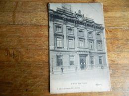 ANVERS HOTEL DES POSTES - Antwerpen