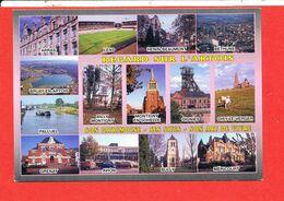 62 REGARDS Sur L ' ARTOIS Cp Multivues  Edit Mage   Format 15 Cm X 10.5 Cm - France